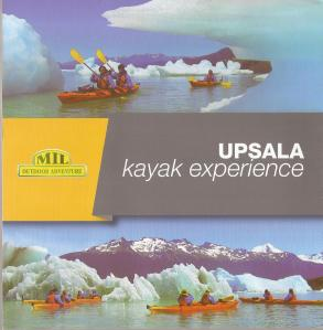 Kayak UpSala