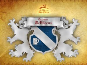 Brasão Bohemia